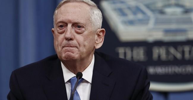Mattis: Defeating Islamic State still top US priority