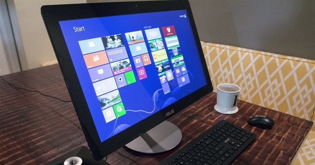 Slumping PC market shows a glimmer of hope in 1st quarter