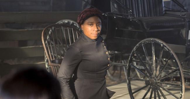Harriet Tubman goes solo on 'Underground' special episode