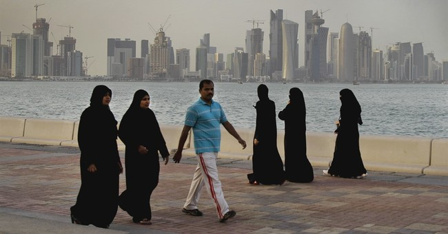 Abduction of Qatar royals in Iraq now involves hackers, $2M
