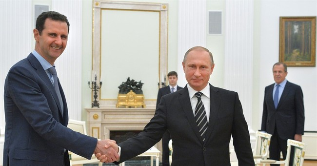 Analysis: Russia's Assad stance dims hopes for US thaw