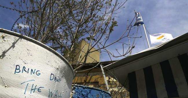Cyprus reunification talks restart, tough challenges ahead
