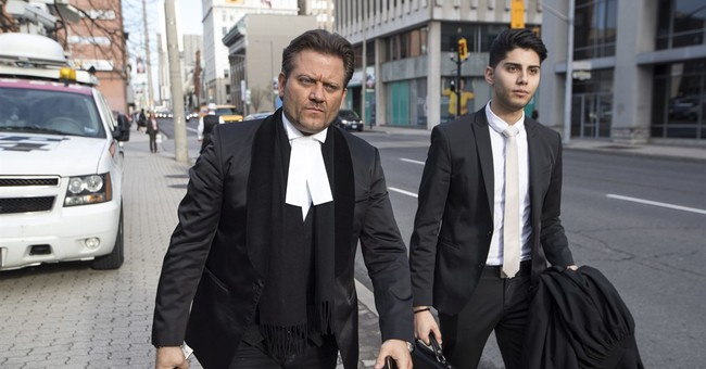 Canadian judge denies bail to alleged Yahoo hacker
