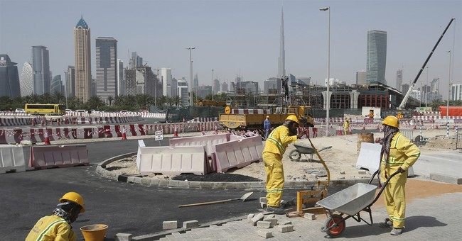 Study: Migrant workers exploited en route to Arab Gulf