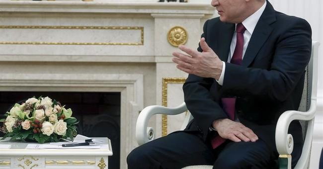 The Latest: Mattis says Islamic State still focus in Syria