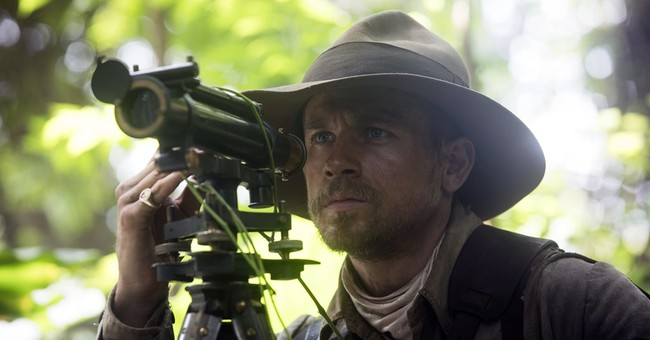 Review: 'The Lost City of Z' is a mesmerizing adventure
