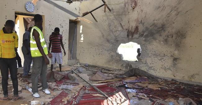 Boko Haram increasingly using children as bombers: UN