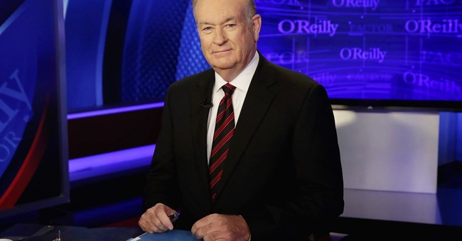 Bill O'Reilly goes on vacation amid sponsor backlash