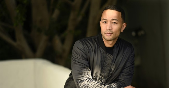 John Legend to voice, produce a virtual reality series