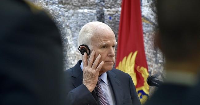 US senator blasts Russia for interference in Balkans