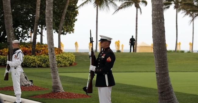 AP FACT CHECK: Do Trump's Mar-a-Lago trips cost $3 million?
