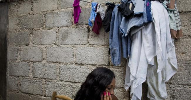 AP Exclusive: UN child sex ring left victims but no arrests