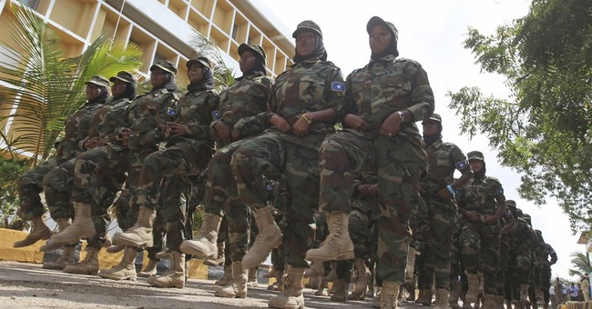 Al-Shabab vows 'doubled response' to US move in Somalia