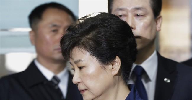 South Korean prosecutors expect to indict Park next Monday