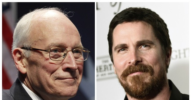 Christian Bale to play Dick Cheney in Adam McKay's biopic