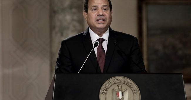 Egypt names Mubarak-era figures to head media watchdogs