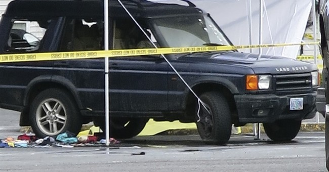Man, 2 daughters dead after 911 call, car fire, police shots