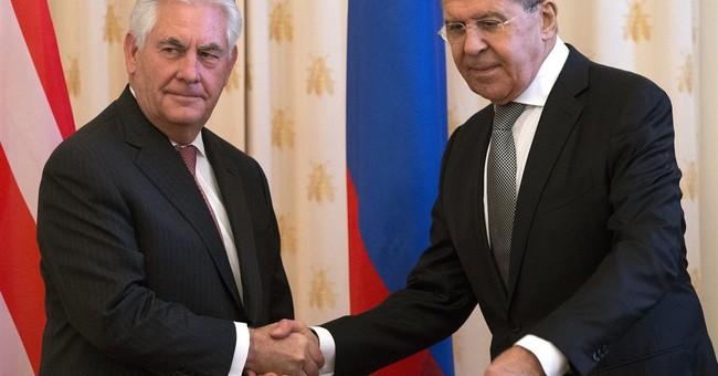 The Latest: Russia vetoes UN condemnation of Syria attack