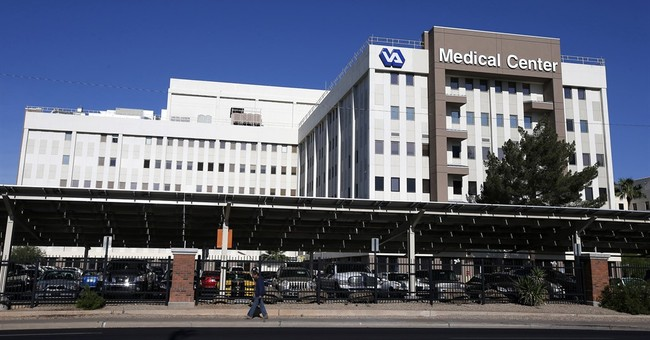 VA unveils website on quality of care, touts accountability