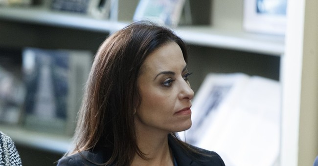 Who's Dina Powell? A rising Trump national security figure
