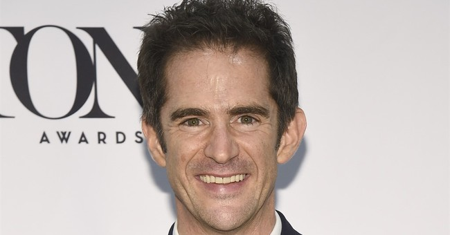 Andy Blankenbuehler makes the post-'Hamilton' leap