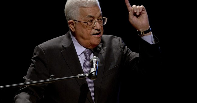 Abbas seeks 'unprecedented' steps to end Palestinian split