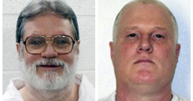 The 8 inmates Arkansas was planning to execute this month