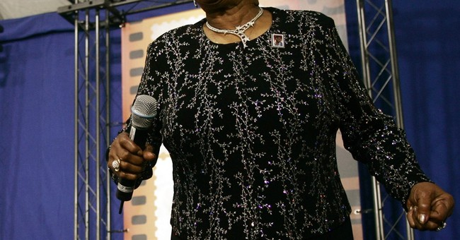 Tony-winning gospel singer Linda Hopkins dies at 92