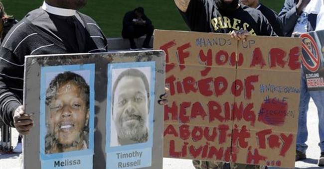 Court: Judge can hear charges facing police in 137-shot case