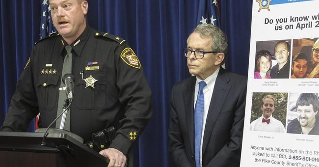Investigators: Fear holding back witnesses in killings of 8