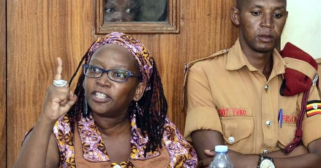 Jailed Uganda critic resists forced psychiatric exam: Lawyer