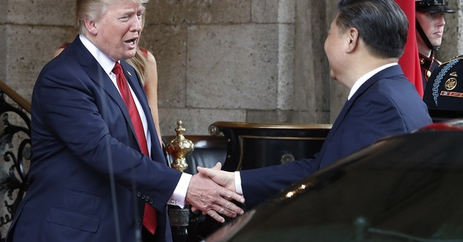 Why Trump the trade critic now offers an outstretched hand