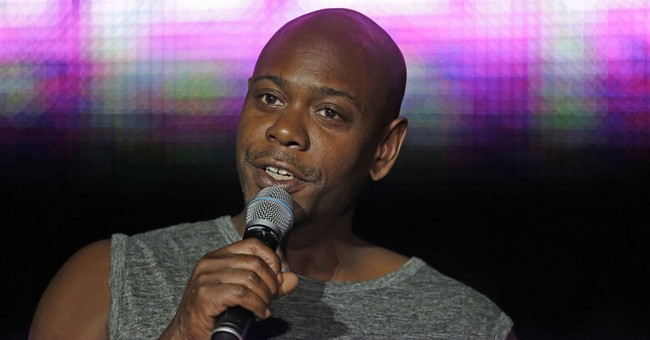 Dave Chappelle salutes Charlie Murphy at John Mayer concert