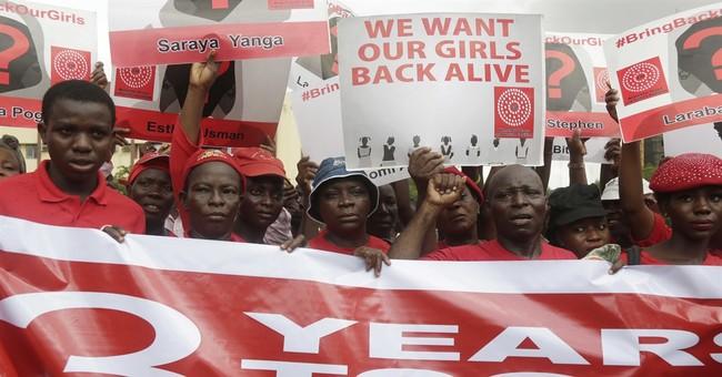 Nigeria: Talks with Boko Haram continue over Chibok girls