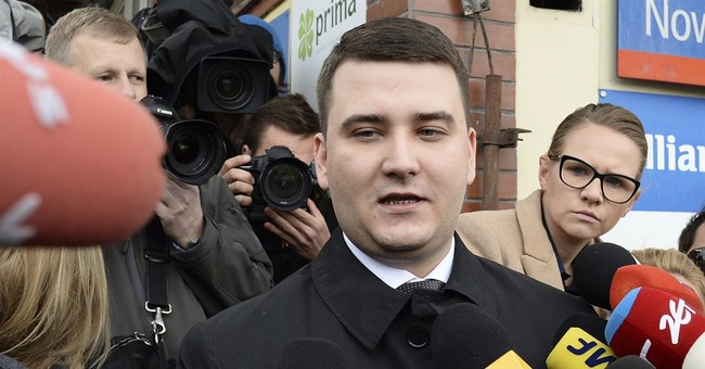 Polish minister's divisive aide resigns to help party image