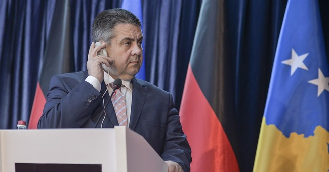 Germany urges Kosovo to pass border deal with Montenegro