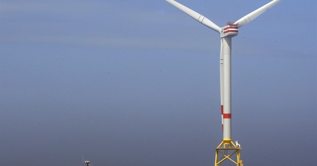 Germany approves 1st subsidy-free bid for offshore wind park