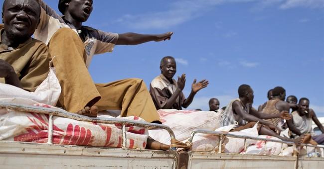 World Food Program 'horrified' as South Sudan workers killed