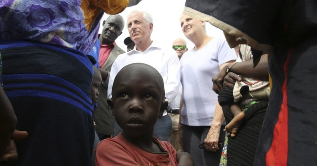 US senators say food aid constraints delay help amid famine