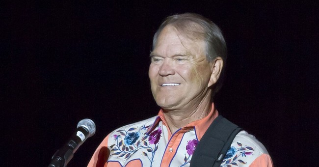 Glen Campbell's last studio album to be released in June