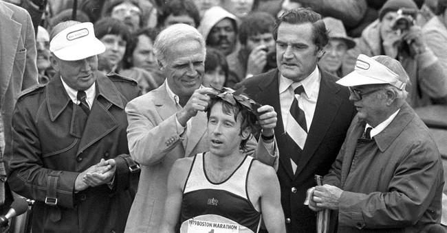 Documentary chronicles Boston, 'granddaddy of all marathons'