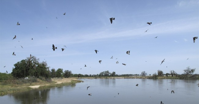 For some Californians, effects of punishing drought not over