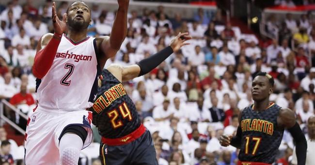Wizards, Rockets, Warriors seeking 2-0 series leads