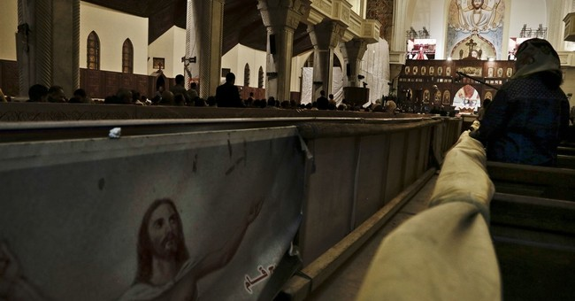 AP Explains: Who are Egypt's Coptic Christians?