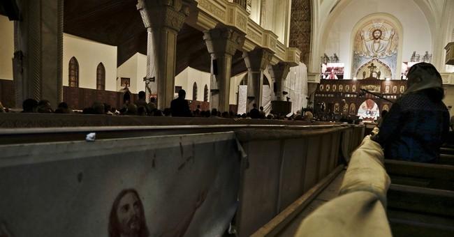 AP Explains: Who are Egypt's Coptic Christians?