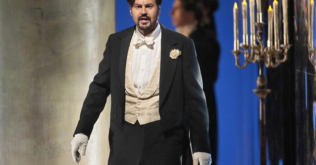 Peter Mattei: Onegin 1 of 'my trickiest parts to establish'