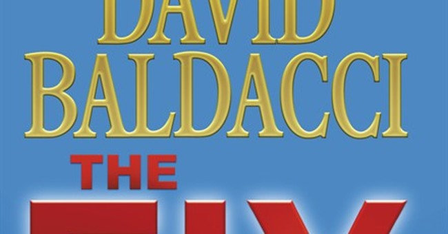 Review: David Baldacci's 'The Fix' is a compelling puzzler