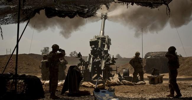 UN: Nearly half a million Iraqis have fled Mosul fighting