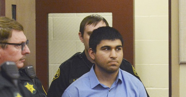 Prosecutor: Suspect in Washington mall shooting found dead
