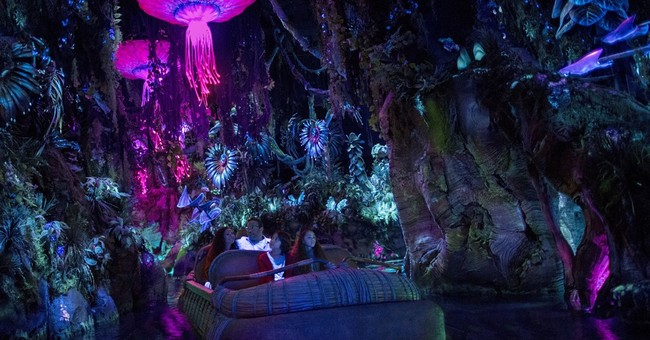 Big summer for Disney parks: Pandora and Guardians of Galaxy